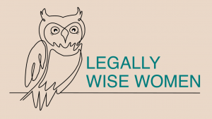 Legally Wise Women